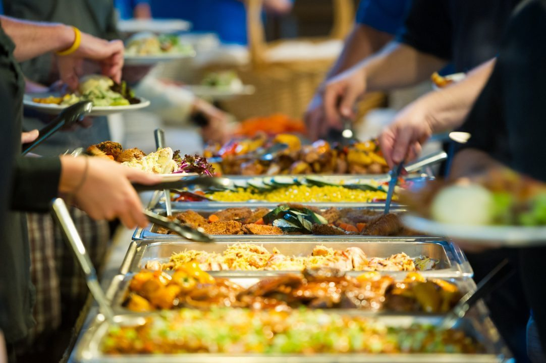 Caribbean hotels advised to replace buffet dinners with secluded suppers