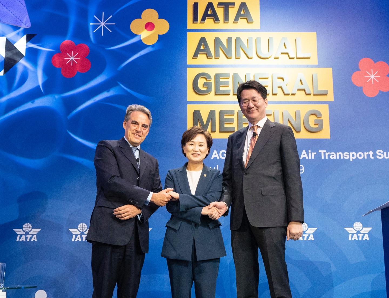 IATA cancels 2020 AGM and World Air Transport Summit