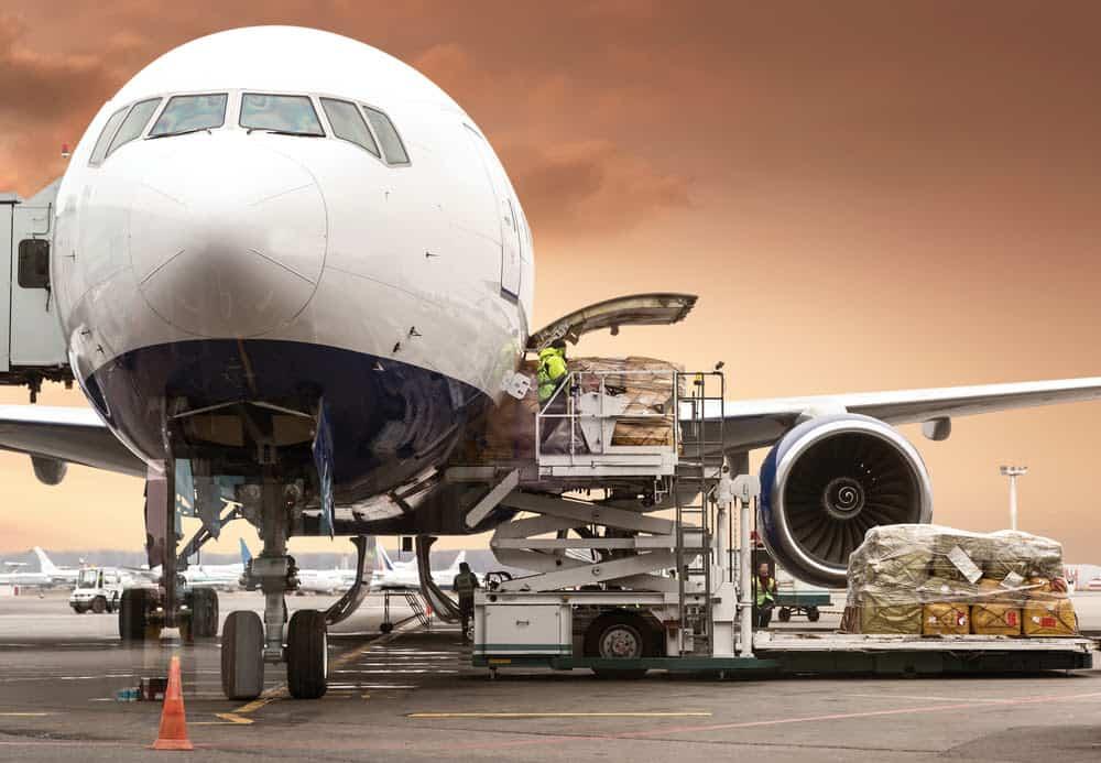 IATA: Air cargo demand tanks as COVID-19 takes hold