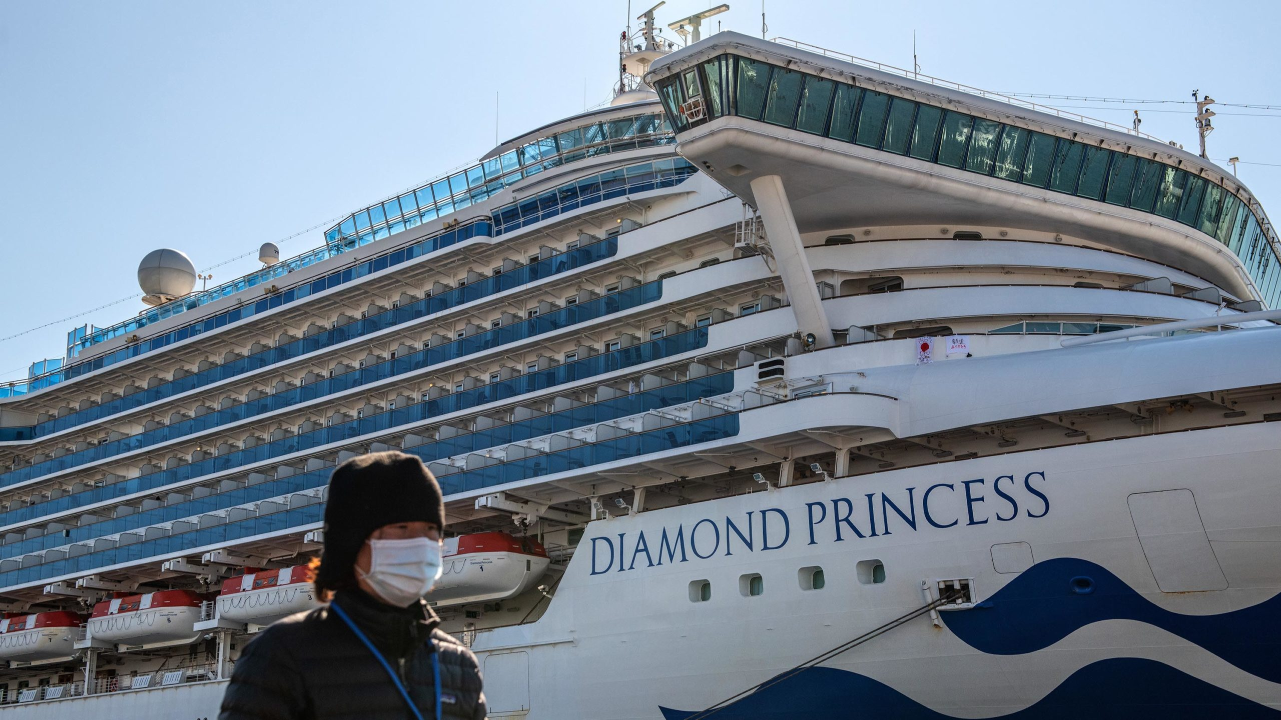 April cruise trends: Significant changes in booking window for cruise travel