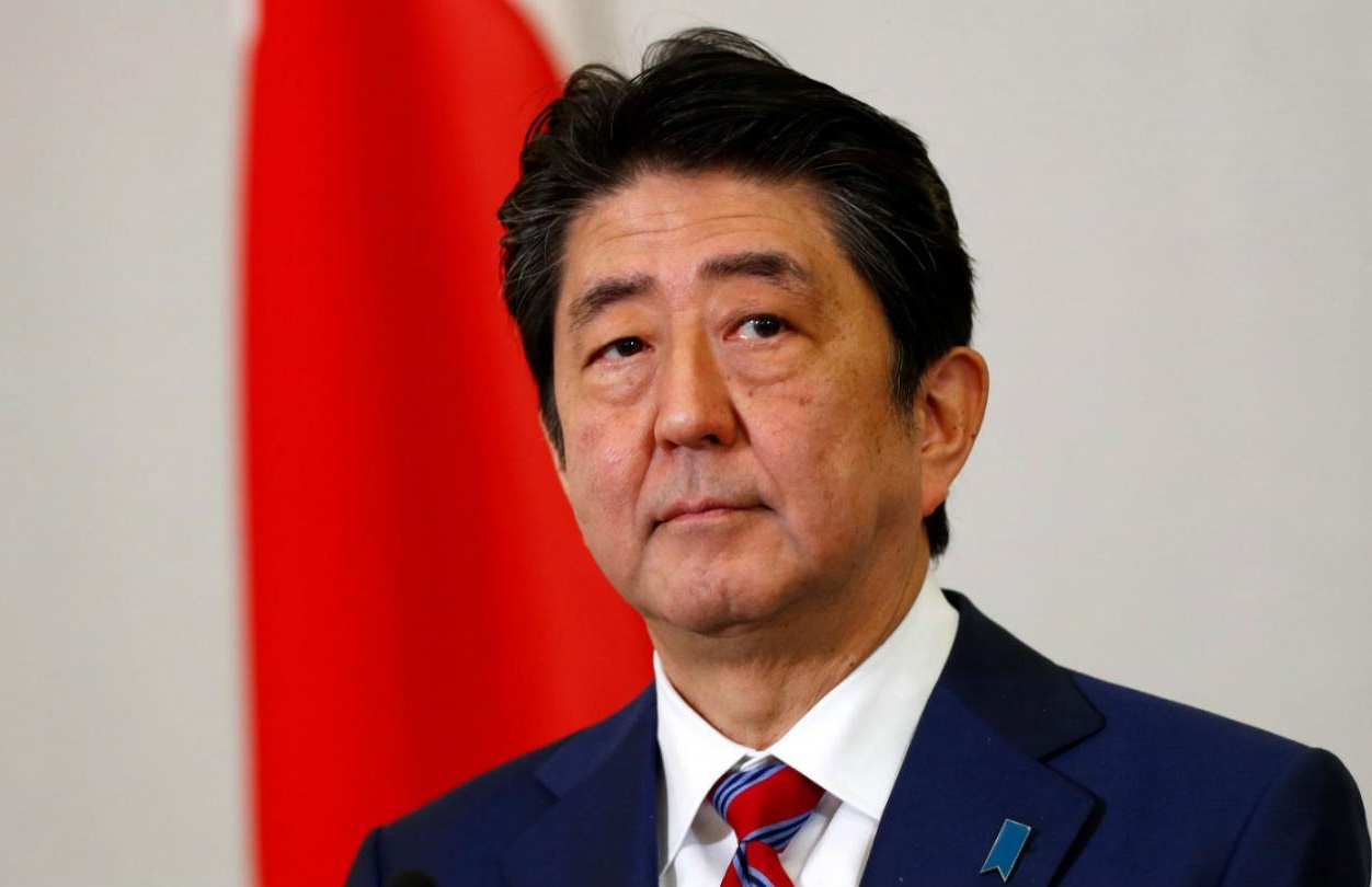 Abe: COVID-19 state of emergency will be declared in Tokyo