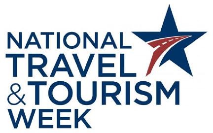National Travel and Tourism Week 2020 celebrates Spirit of Travel