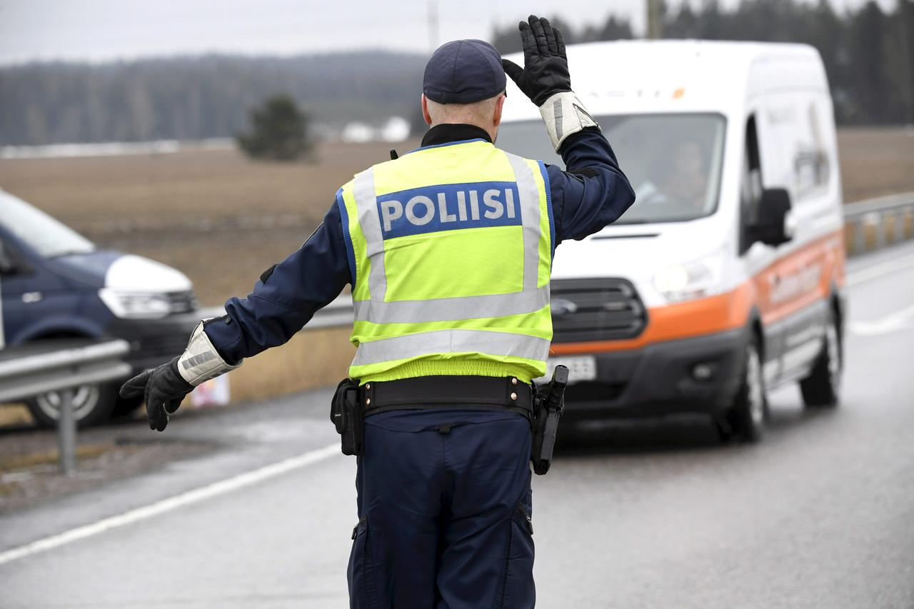 Finland extends COVID-19 restrictions until May 13