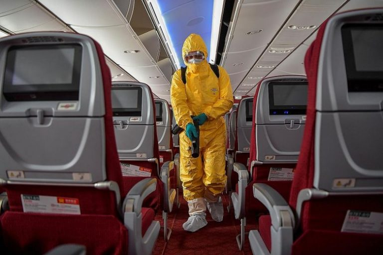 Hainan Airlines resumes flights to Wuhan – origin of COVID-19 pandemic