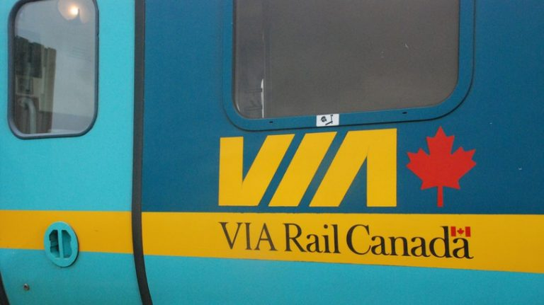 VIA Rail Montréal employee tests positive for COVID-19