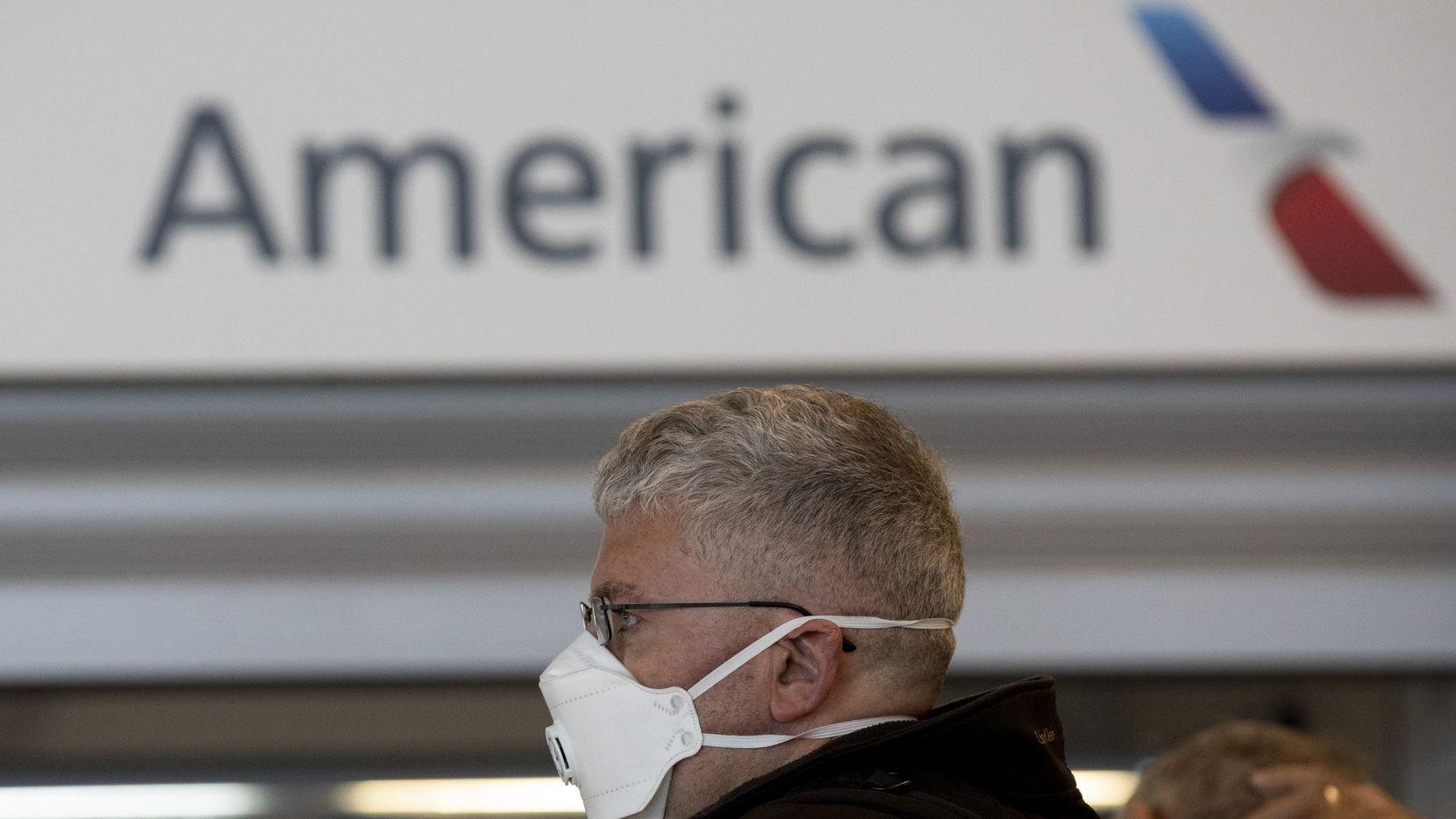 Over a third of American Airlines workers to go on voluntary leave or retire
