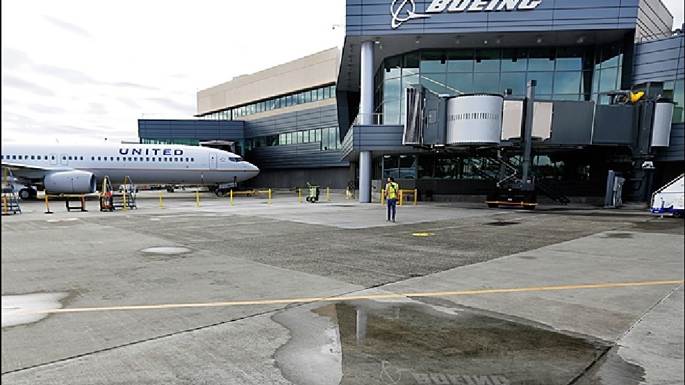 Boeing delivers 50 commercial aircraft in the first quarter of 2020
