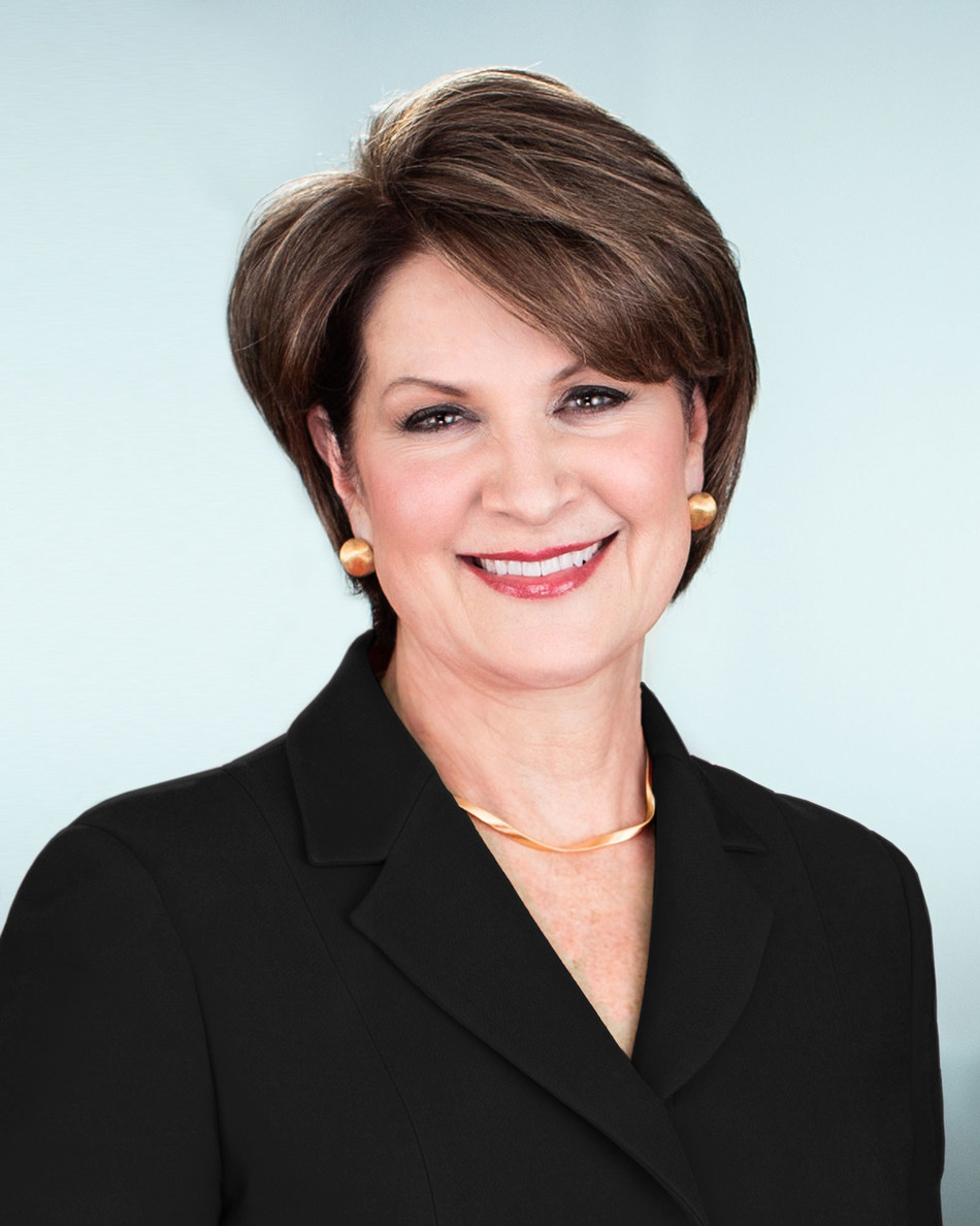 Statement by Marillyn Hewson: COVID-19 relief and recovery efforts