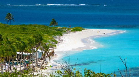 Anguilla Declares No Evidence of COVID-19 Virus Transmission