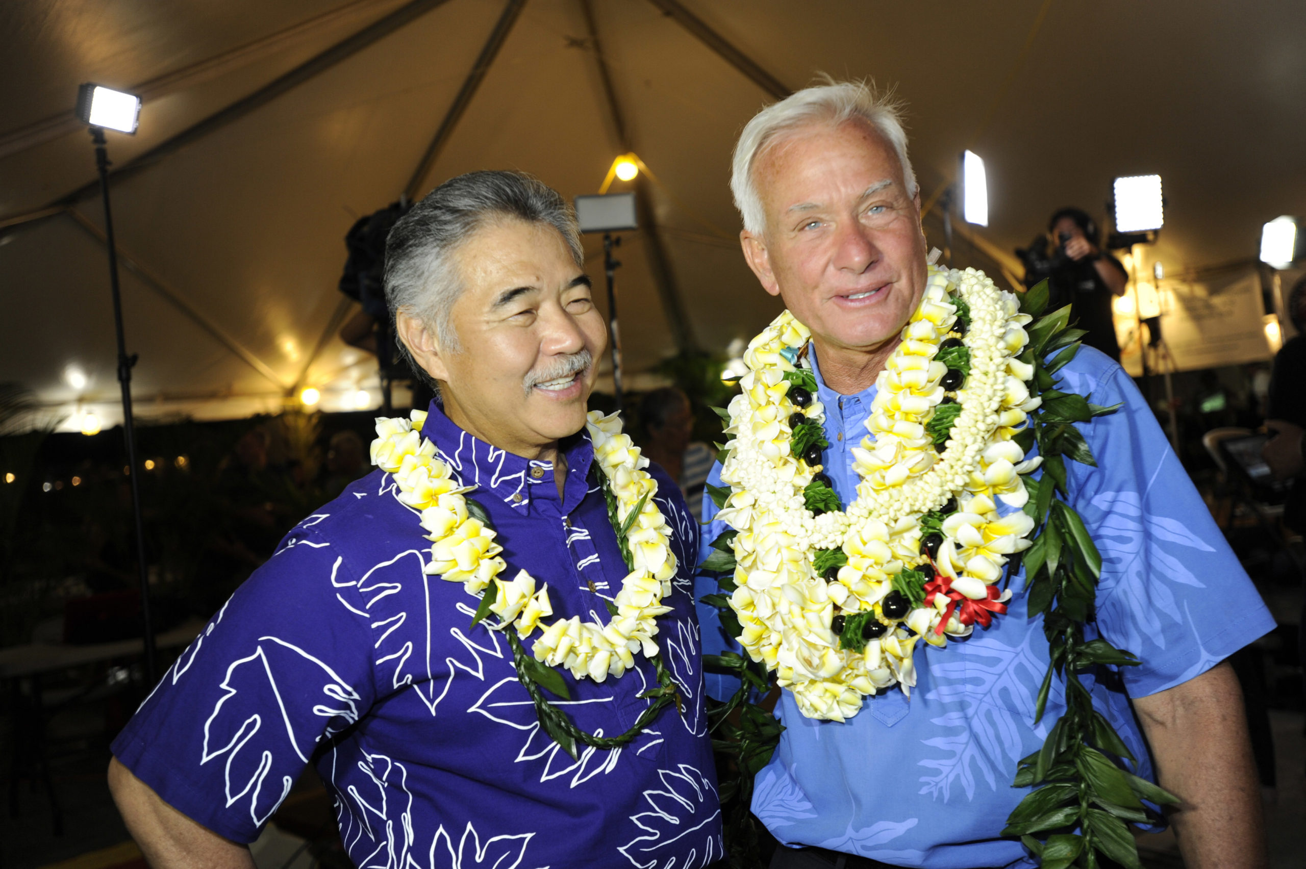 No tourism in Hawaii until at least September: Governor Ige announcement