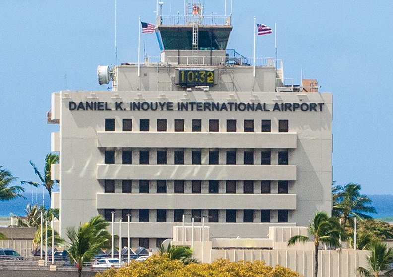 Oahu, Maui, Kauai, Molokai, Lanai, Hawaii Airports to Receive US$133 Million