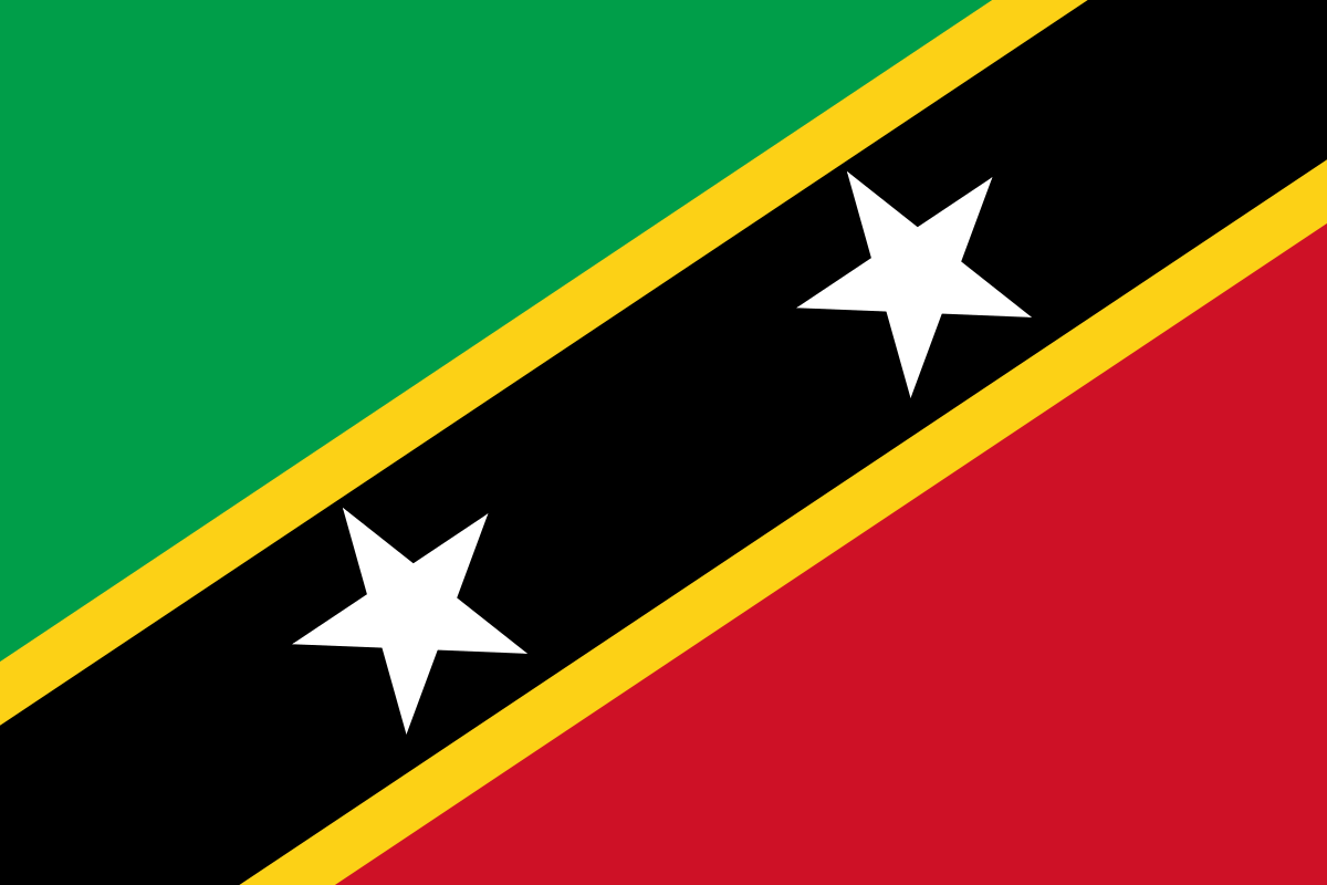St. Kitts and Nevis: Two COVID-19 Recoveries