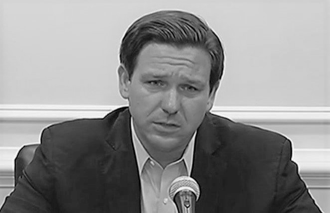 Florida Stay-at-Home Finally Ordered by Governor DeSantis