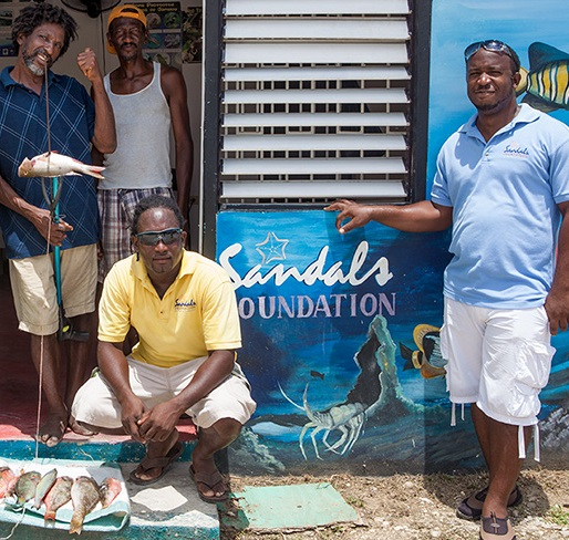 Sandals Foundation: A Decade of Facing the Caribbean