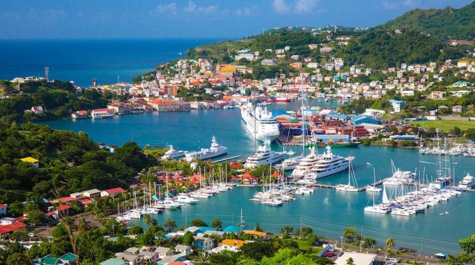 Grenada Under Full Lockdown: Steps up COVID-19 Response