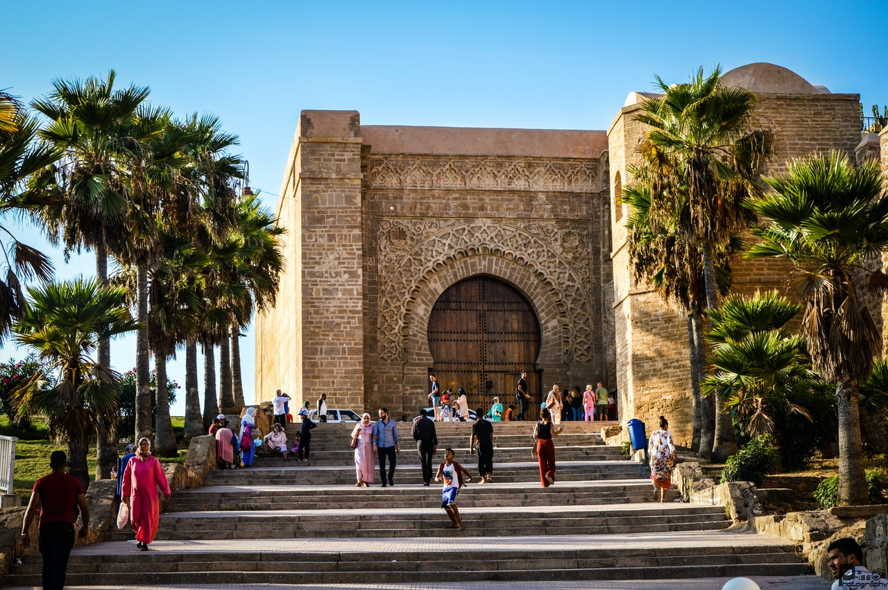 Why Morocco Should Be Your Next Travel Destination