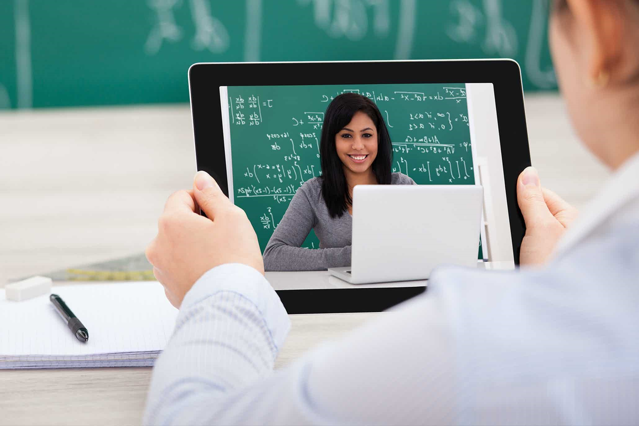 The Main Difficulties Students Face with Distance Education in the Time of Quarantine