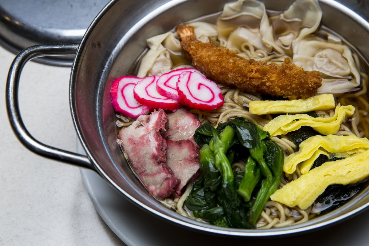 How to Make Ramen Noodles Restaurant Worthy