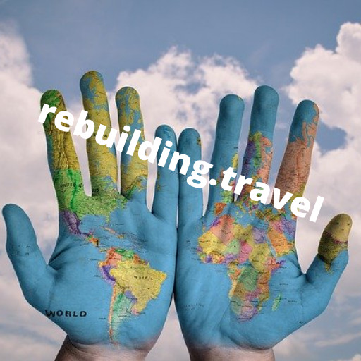"Travel and Tourism Industry grassroots initiative ""rebuilding.travel"" already in 80 countries"