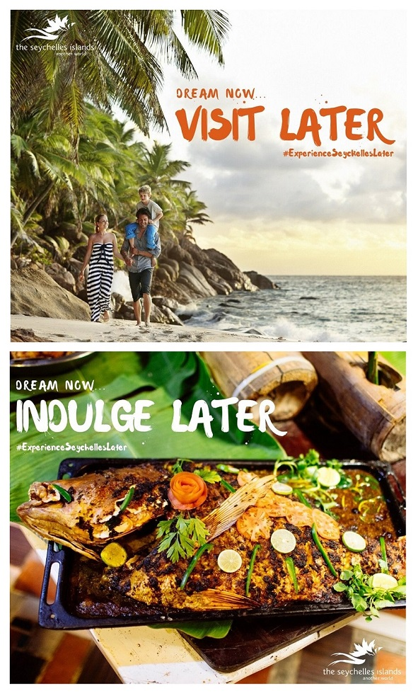 Seychelles Tourism Invites Trade Partners to Join Online Campaign