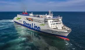 Swedish-owned Stena Line makes a hard decision