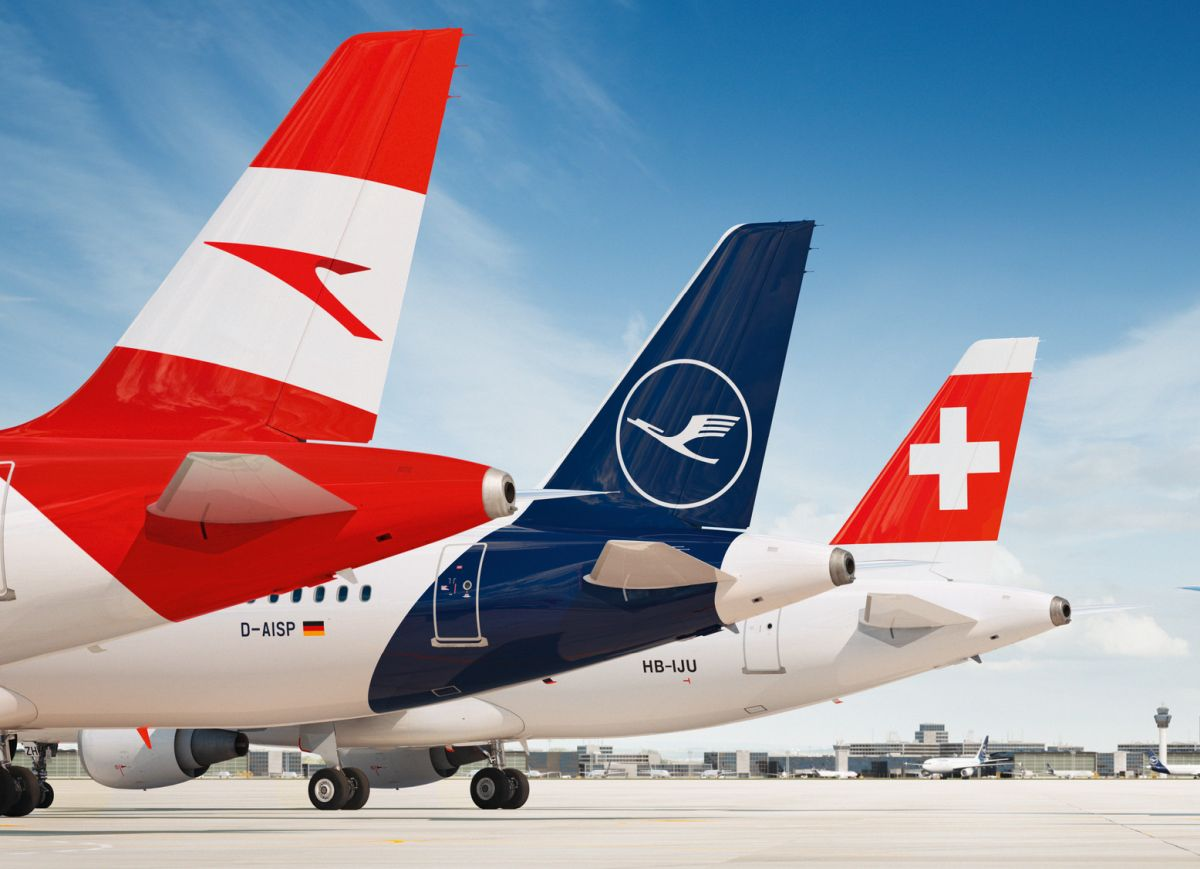 Lufthansa Group airlines significantly expand service in June