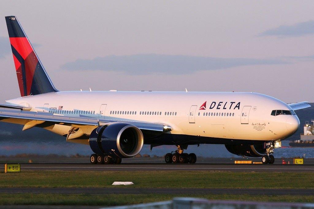 Delta retires its Boeing 777 widebody fleet amid COVID-19 pandemic