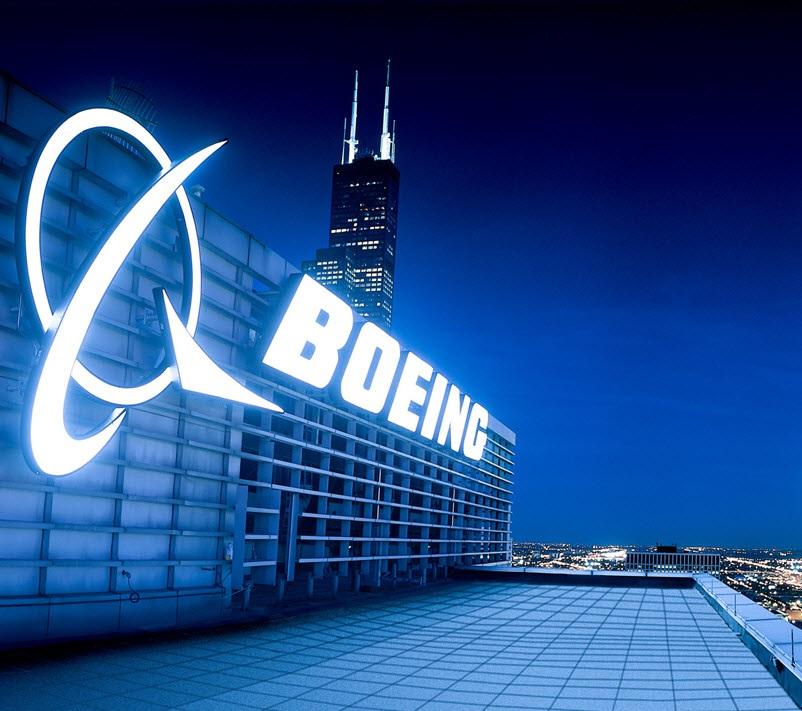 Boeing: Minimizing air travel health risks amid COVID-19 pandemic