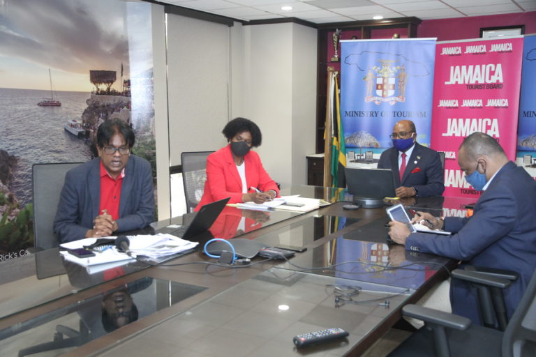 Jamaica hires crisis recovery expert to strengthen tourism rebound