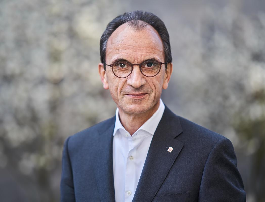 Finance Minister Boddenberg elected as new Chairman of Fraport's Supervisory Board