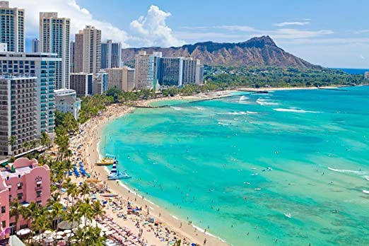 """""""Restore Honolulu"""" order: Waikiki and other Oahu beaches re-open today"""