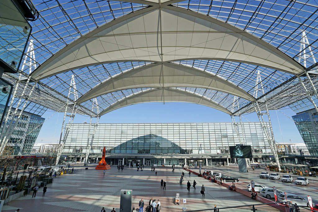Munich Airport preparing for rebound in air traffic
