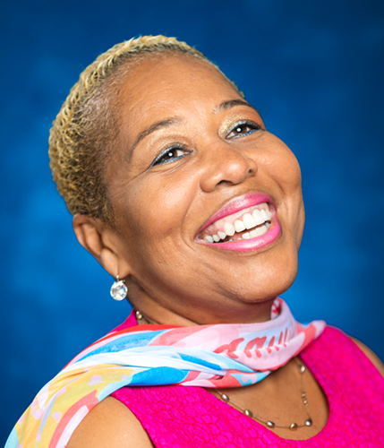 BVI director of tourism is hanging up her shoes at the end of the year
