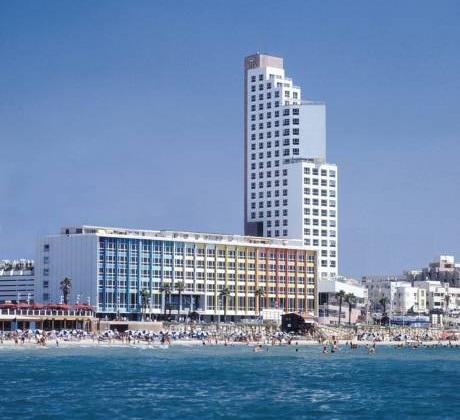 Israel's Dan Hotels re-opening their properties