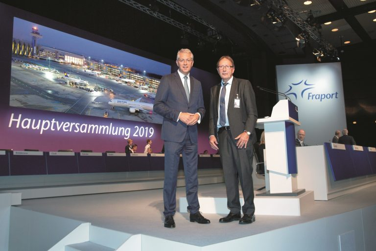 , CEO Schulte's speech for Fraport AGM published in advance, For Immediate Release | Official News Wire for the Travel Industry, For Immediate Release | Official News Wire for the Travel Industry