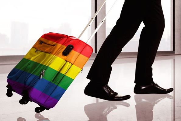 LGBT Americans: Strong travel needs and definite travel plans despite COVID-19