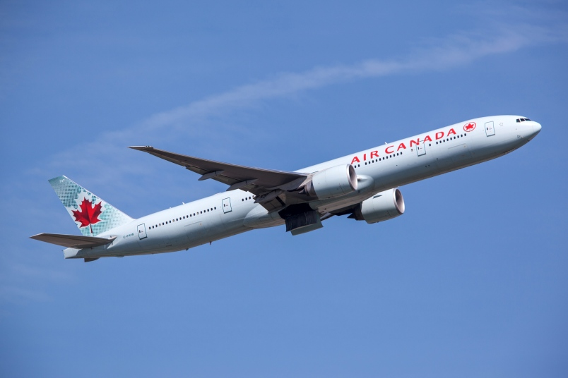 Air Canada announces new summer schedule, expands goodwill policy