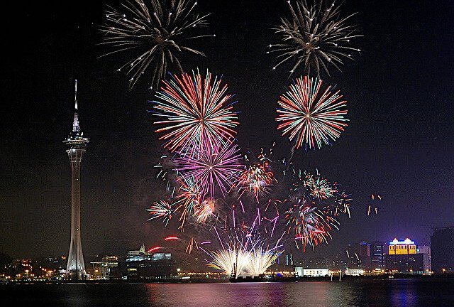 Macao Tourism cancels International Fireworks Display Contest due to COVID-19