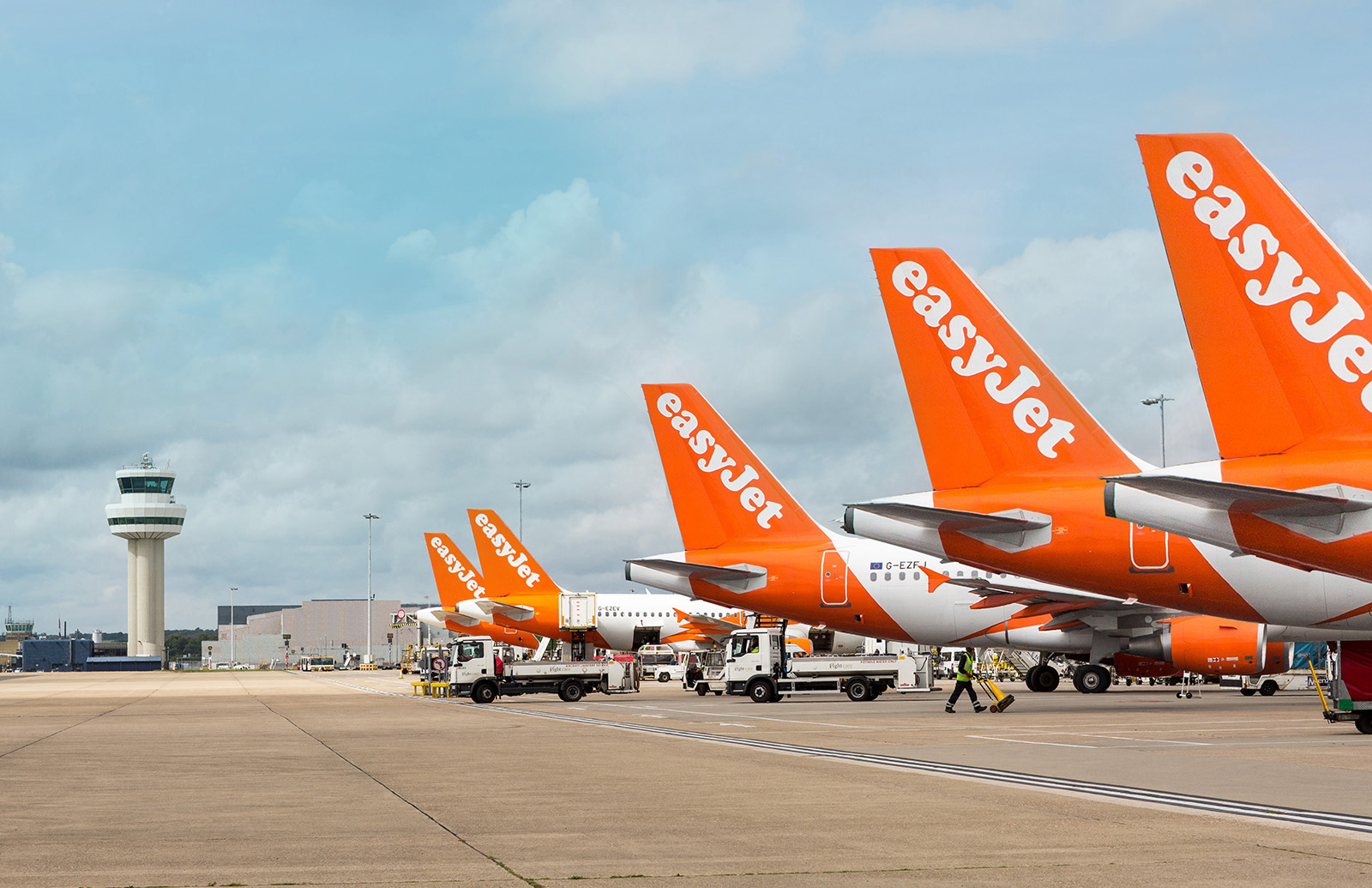 EasyJet to cut up to 3,000 jobs