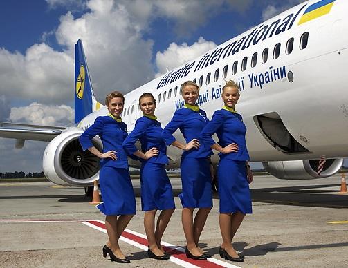 Best case scenario: Ukraine International Airlines presents recovery strategy