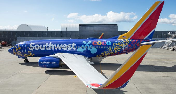 Southwest to return to full schedule by year's end with new Ontario-Houston route