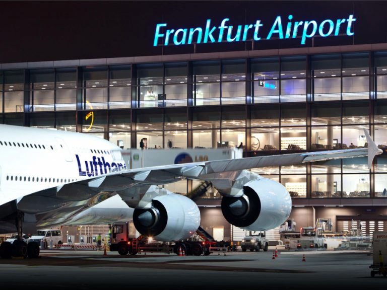 Frankfurt Airport plans more destinations from June