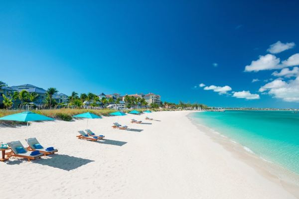 Turks and Caicos Islands to re-open borders and welcome tourists on July 22