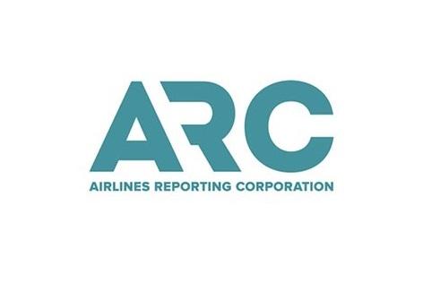 ARC: US travel agency air ticket weekly sales down 96%
