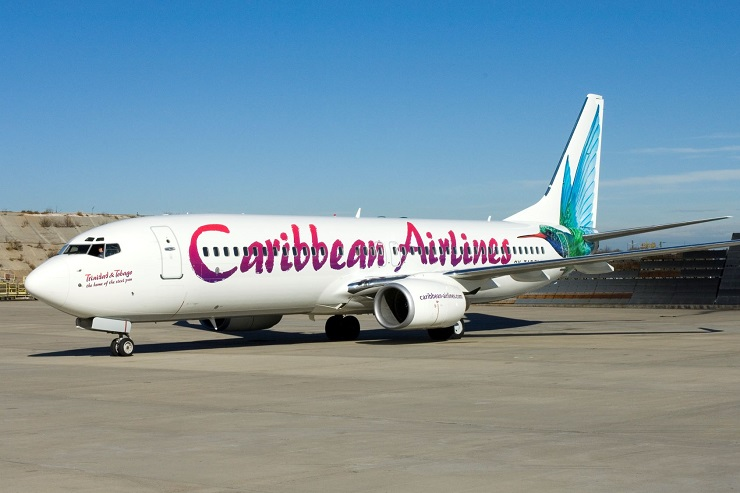 Caribbean Airlines Launches Barbados Service