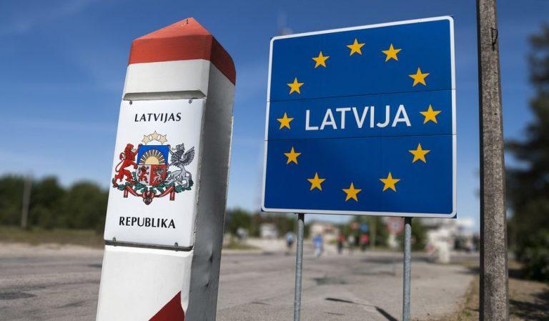 Baltic travel bubble: Latvia, Lithuania and Estonia re-open internal borders