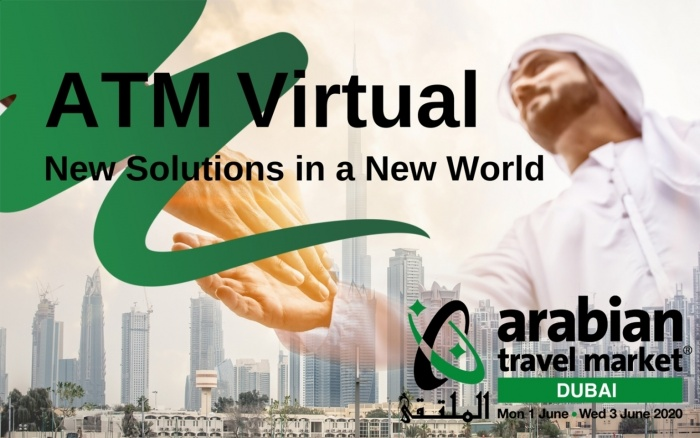Arabian Travel Market launches ATM Virtual