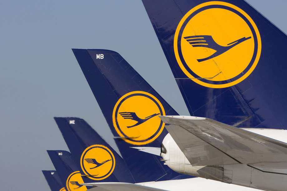 Germany's future without Lufthansa German Airlines
