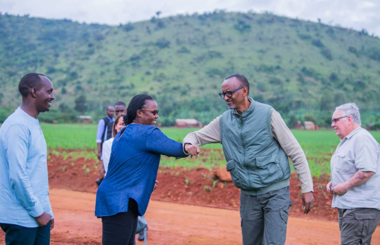 Rwanda commits to supporting local tourism in post-COVID-19 recovery