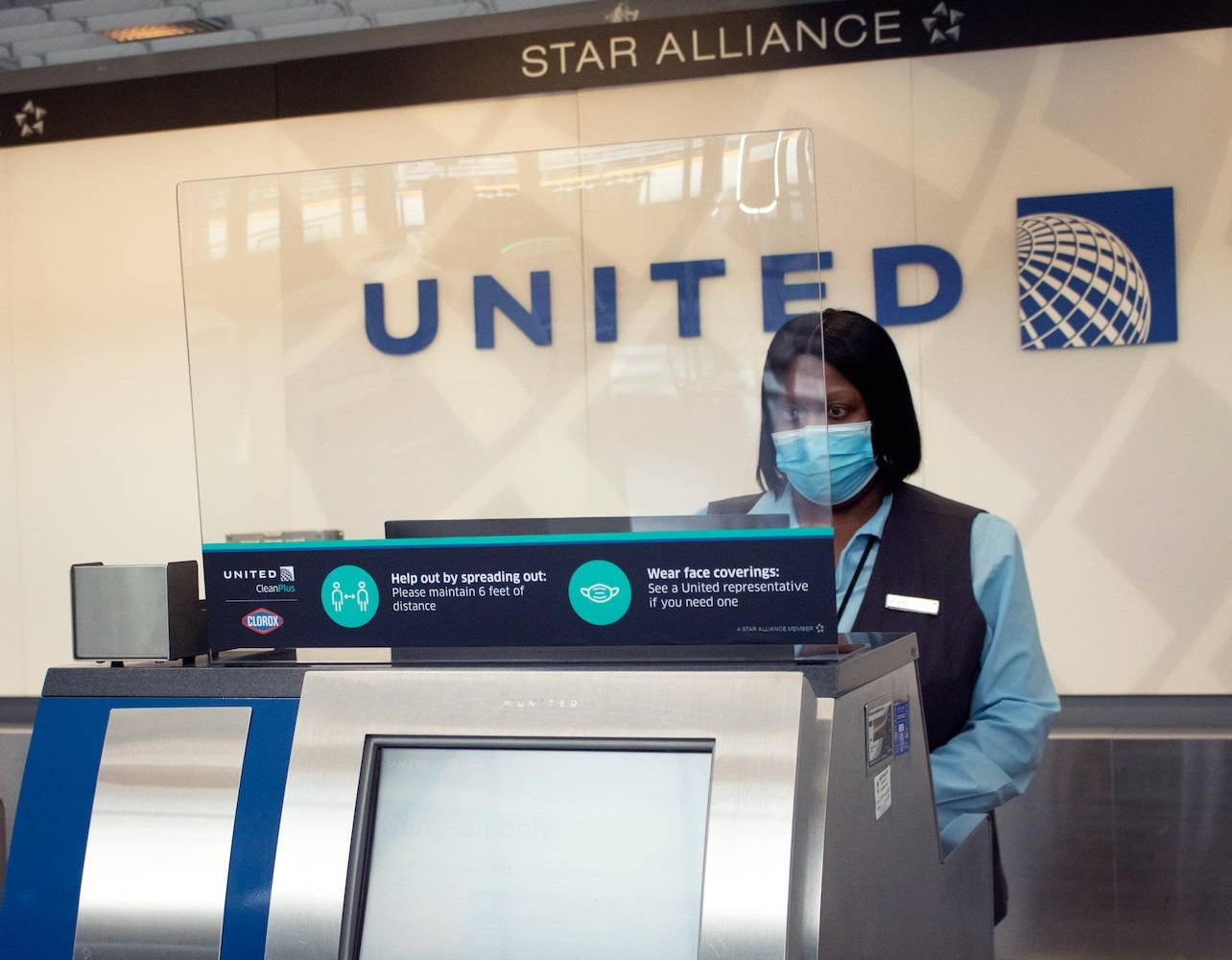 United Airlines introduces United CleanPlus